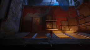 Stray - Záběry z hraní