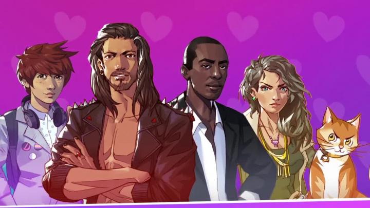 V tichosti vyšel Boyfriend Dungeon, kde můžete randit s vlastní zbraní