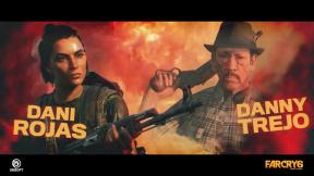 Far Cry 6 – Dodatečný obsah po vydání