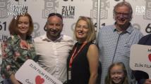 Tajemství staré bambitky 2 (2021) - rozhovory ze Zlín Film Festivalu