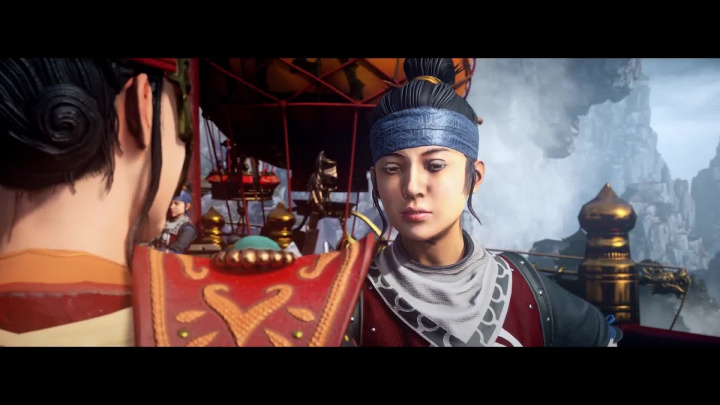 Total War: Warhammer III: Úsvit Cathaye