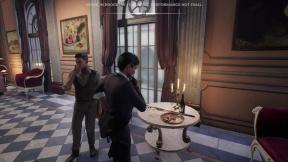 Sherlock Holmes: Chapter One - Komentované záběry z hraní