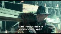 Ulička přízraků (2021) - teaser trailer (české titulky)