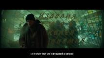 U Petrovových řádí chřipka - trailer