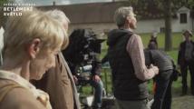 Betlémské světlo (2022) - poslední natáčecí den
