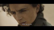 Duna (2021) - oficiální trailer (české titulky)