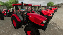 Farming Simulator 22 - Vítej, Zetore!