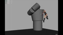Tomb Raider (2013) – Z vývoje: Pohyb a průzkum