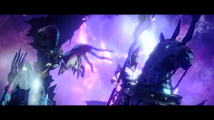 Total War: Warhammer III - oficiální trailer Tzeentche